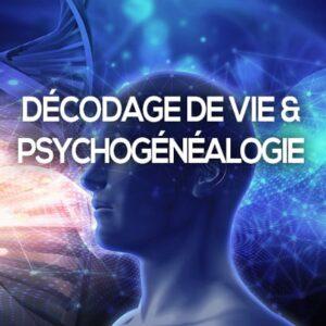 Formation Décodage de vie & Psychogénéalogie