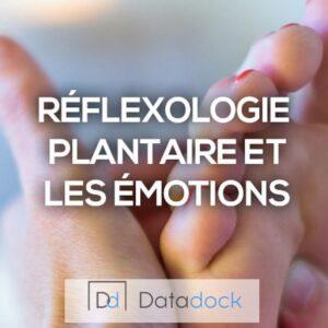 La Réflexologie Plantaire et les émotions