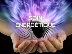 Soin Energétique