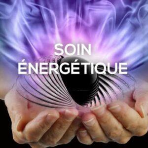 Formation Praticien(ne) en soin énergétique