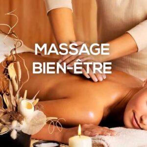 Praticien(ne) en Massage Bien-Être