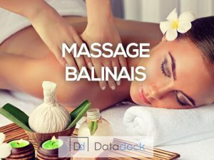 Massage Balinais