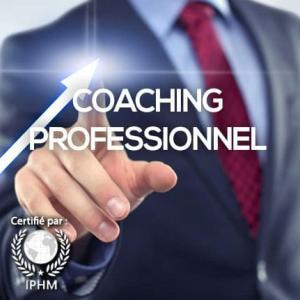 Formation en coaching personnel et professionnel