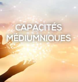 Capacités médiumniques