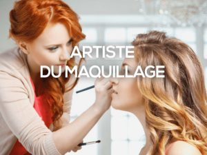 Artiste maquillage