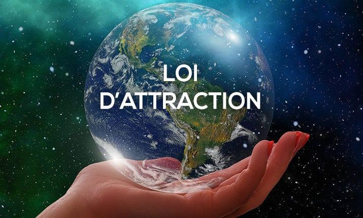 Loi d'attraction