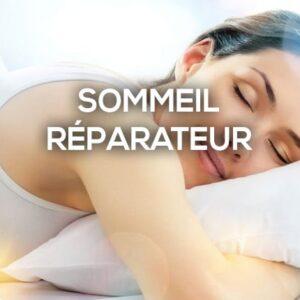 Retrouvez un sommeil réparateur