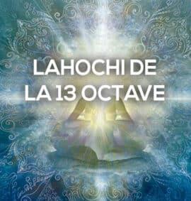 Lahochi 13 Octave