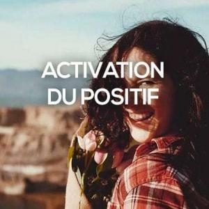 Formation Activation du positif