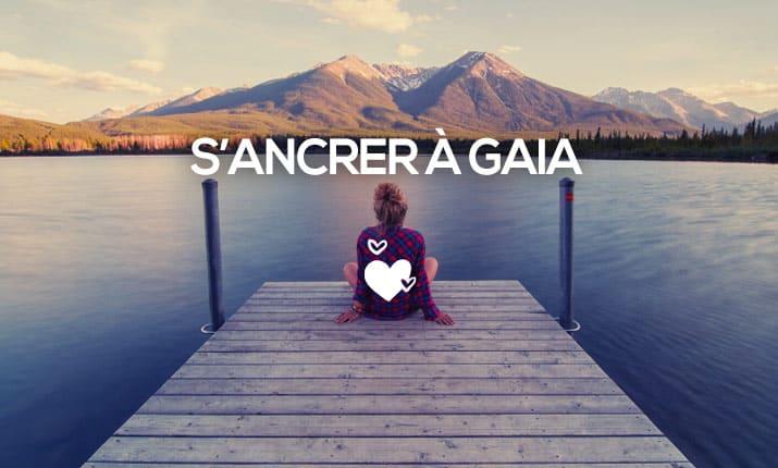 S'ancre à Gaia