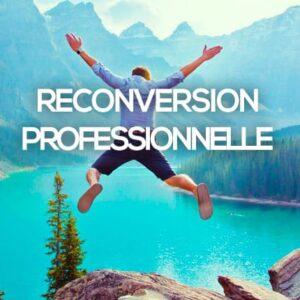 Formation Réussir sa reconversion professionnelle