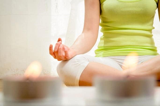 Puissance méditation