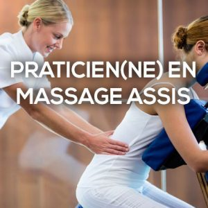 Praticien(ne) en MASSAGE ASSIS