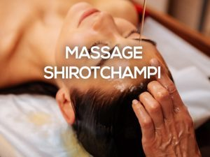 massage Shirotchampi
