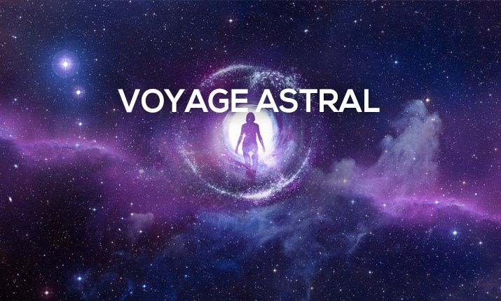 Voyage astral