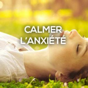 Programme pour Apprendre à se libérer du stress et calmer l'anxiété