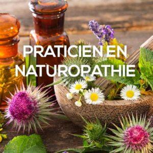Formation praticien en Naturopathie
