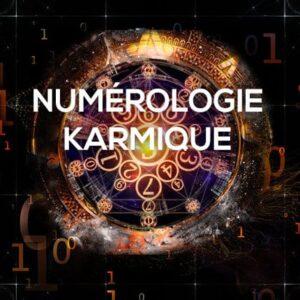 Formation en Numérologie Karmique