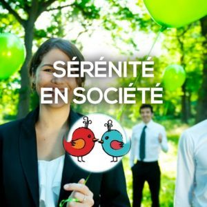 Formation Sérénité en Société