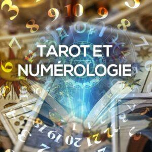 Formation le lien entre Numérologie et Tarot de Marseille
