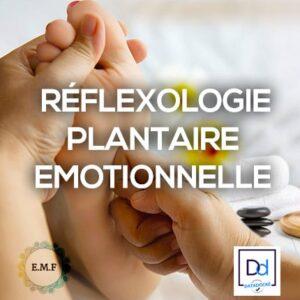 La Réflexologie Plantaire Emotionnelle