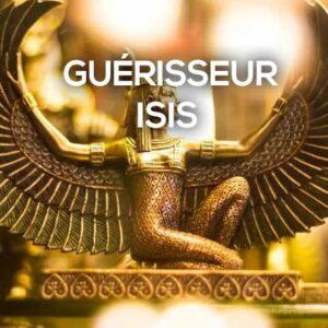 Devenez Praticien et Enseignant du système Guérisseur Isis